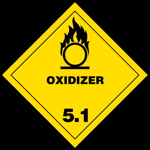 Oxidizer (Class 5)