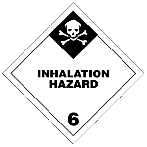 Poison Inhalation Hazard